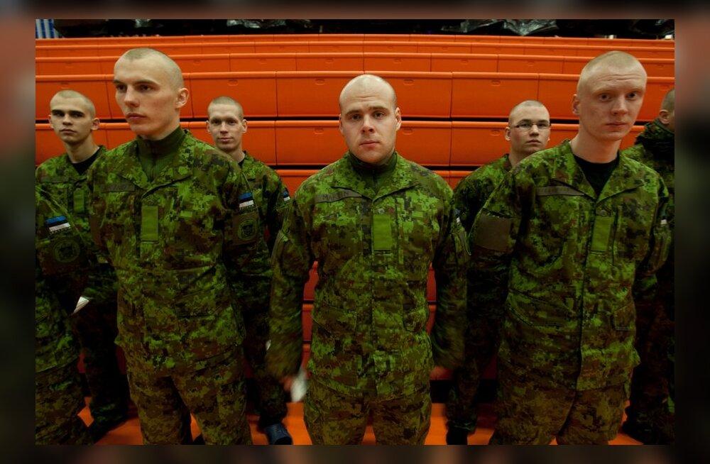 Juhan Kivirähk: kaitsepoliitika vallas on valitsuse tõsisemad väljakutsed seotud isikkoosseisuga