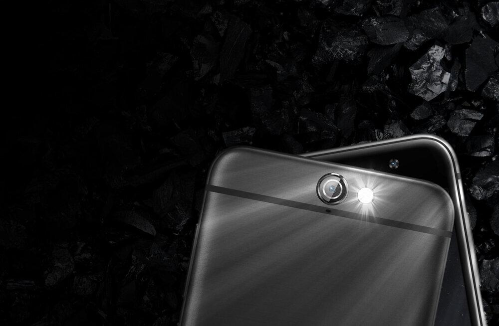 HTC tegi nutitelefoni One A9 esitledes tünga: hind polegi nii hea kui algselt märgitud