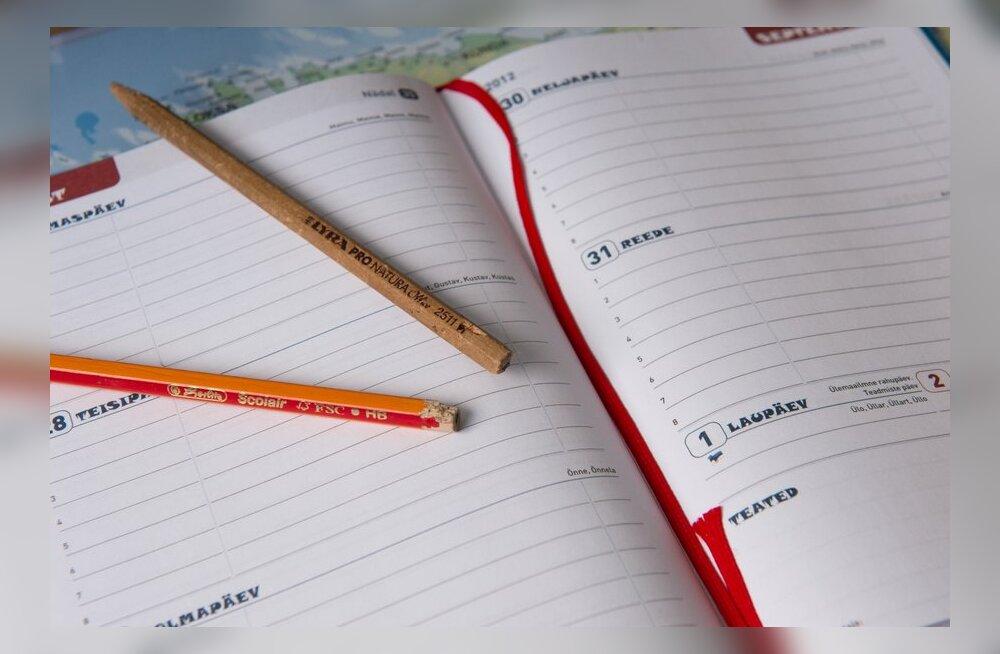 Miks mu laps peab kodus tund aega õpetajate tegemata jäänud töö kallal pusima?