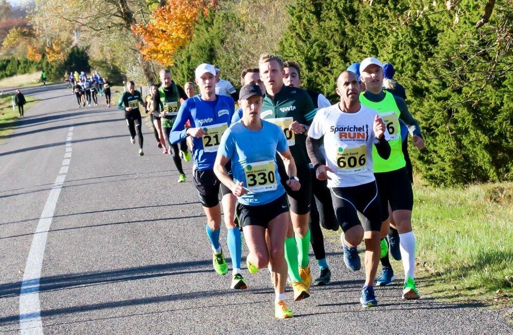 44 Saaremaa kolme päeva jooks