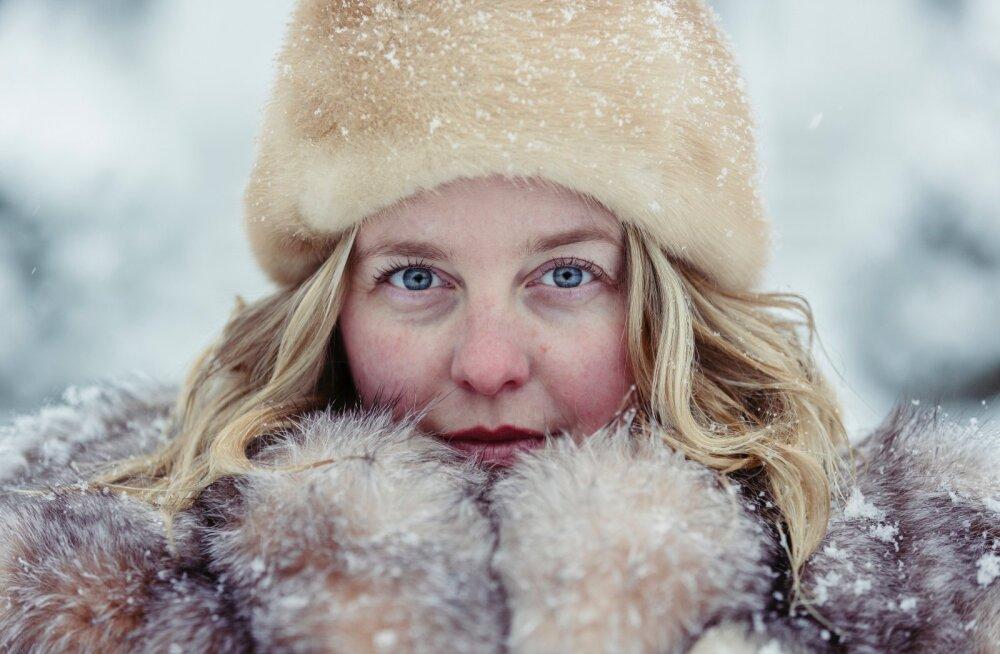 Tüüpiline talvine mure: peanahk sügeleb ja on kuiv. Kuidas seda leevendada?