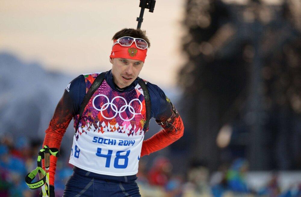 Teadlased avastasid olümpiavõitjal haruldase geenimutatsiooni, mis võib Venemaale päästa Sotši medalitabeli esikoha