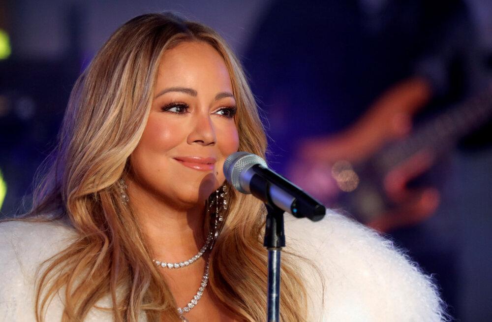Sõda jätkub! Mariah Carey endine assistent võitleb süüdistustele vastu ja väidab, et tema peale urineeriti