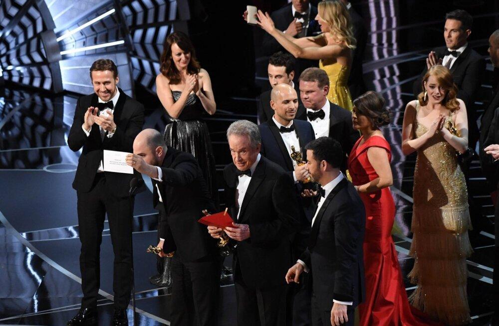Oscarid 2017