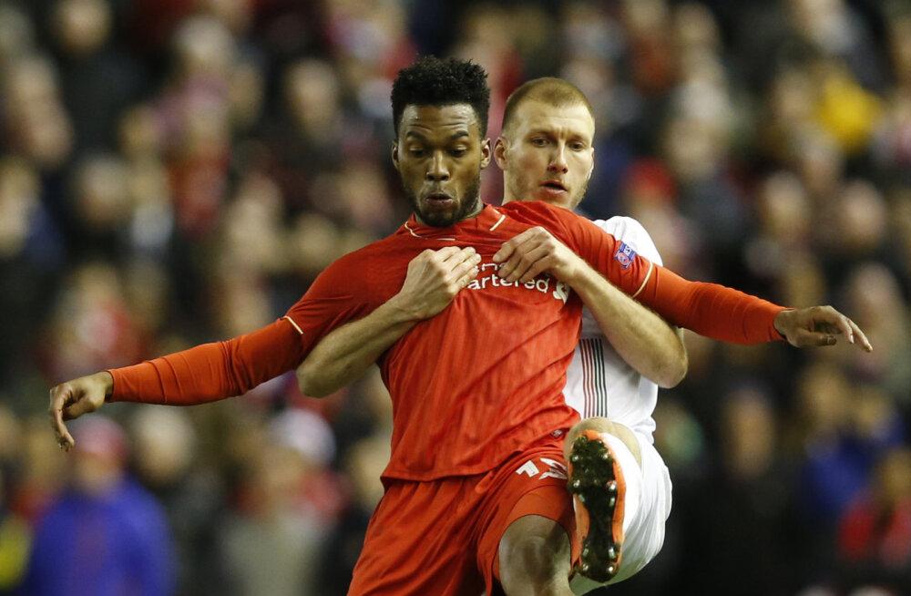 SUUR PÄEV: Ragnar Klavanist saab täna Liverpooli mängija. Loe, milliste faktidega eestlast Inglismaal tutvustatakse!