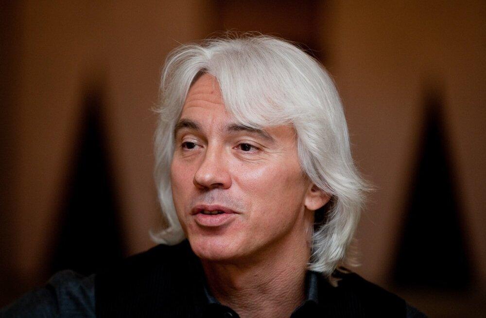 Dmitri Hvorostovski