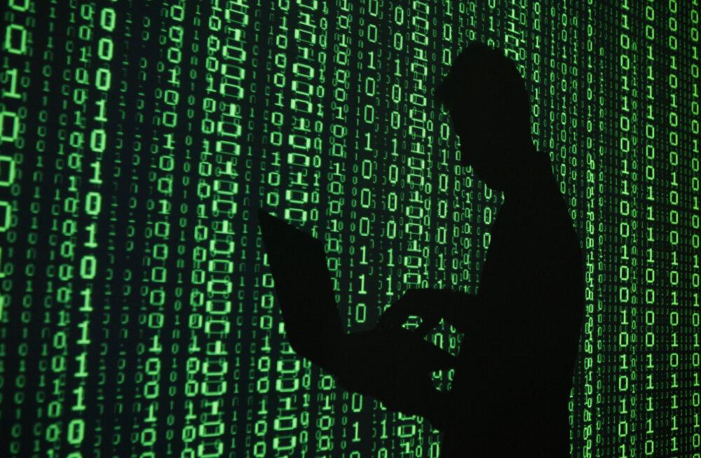 Leedukast kelm pettis kahelt USA tehnoloogiahiiult välja üle 100 miljoni dollari - aga kellelt?