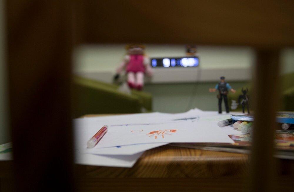 JUHTKIRI | Et lastekaitse kaitseks lapsi