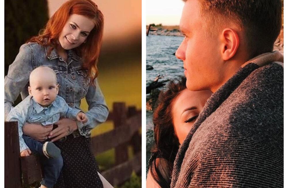 NÄDALA INSTA | Olulised aastapäevad, täielikud muutused ja uus pereliige: kodumaistel staaridel oli sündmusterohke nädal