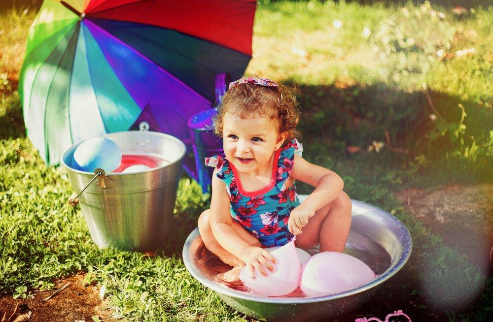 50 дел, которые стоит сделать с детьми этим летом