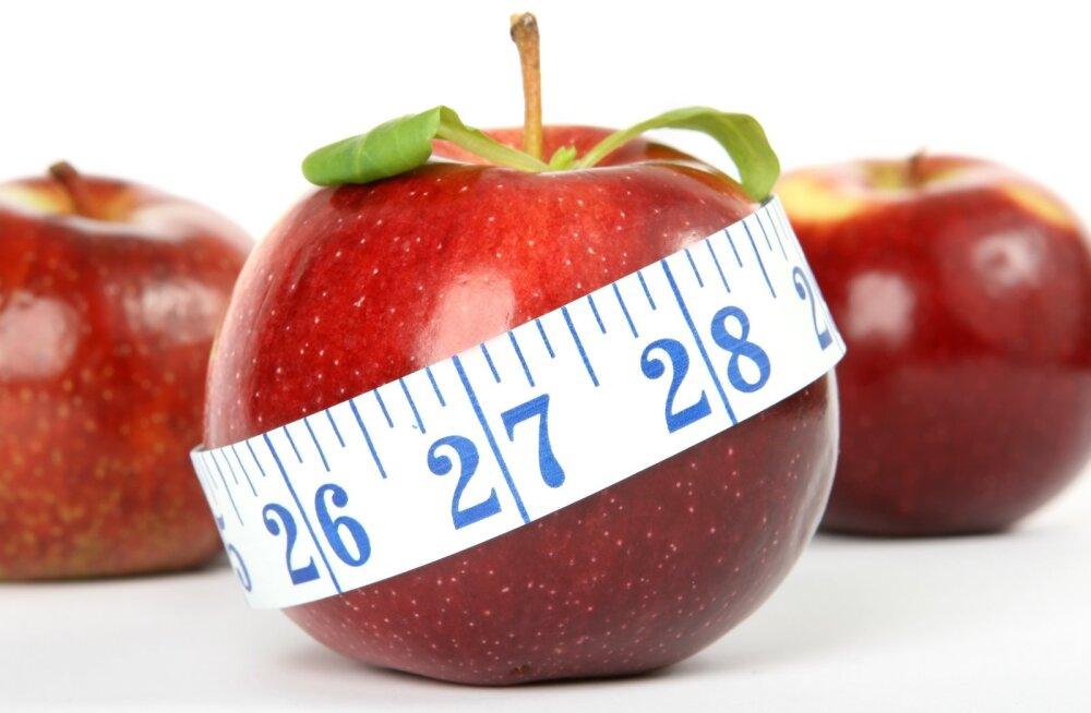 Как похудеть без диет: 10 секретов