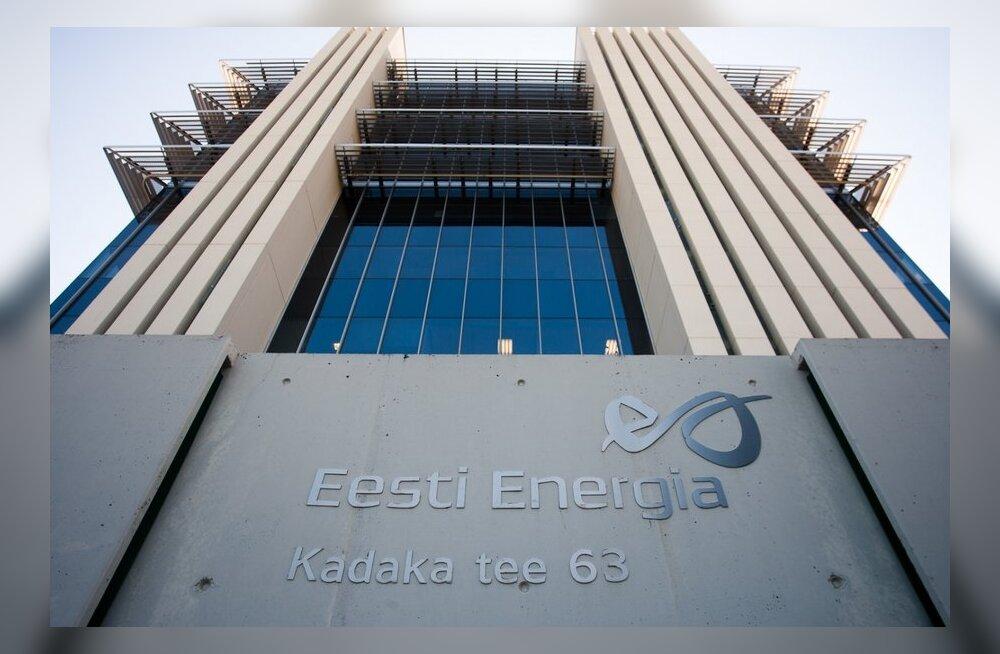 Eesti Energia müüb Põltsamaa hüdroelektrijaama