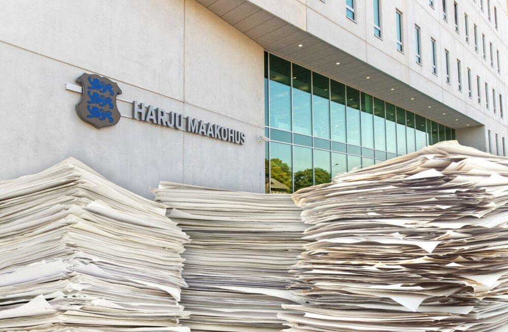 Весной у множества жителей Эстонии истекает срок давности долговых обязательств