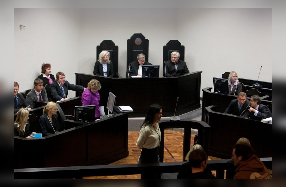 Maadevahetuse kohtuotsus tehakse teatavaks jaanipäevaks.
