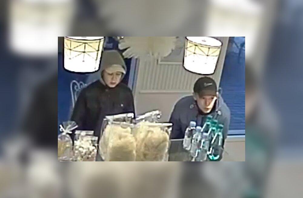 Укравшие ящик для пожертвований онкобольным — два мальчика 12 и 14 лет из неблагополучных коплиских семей
