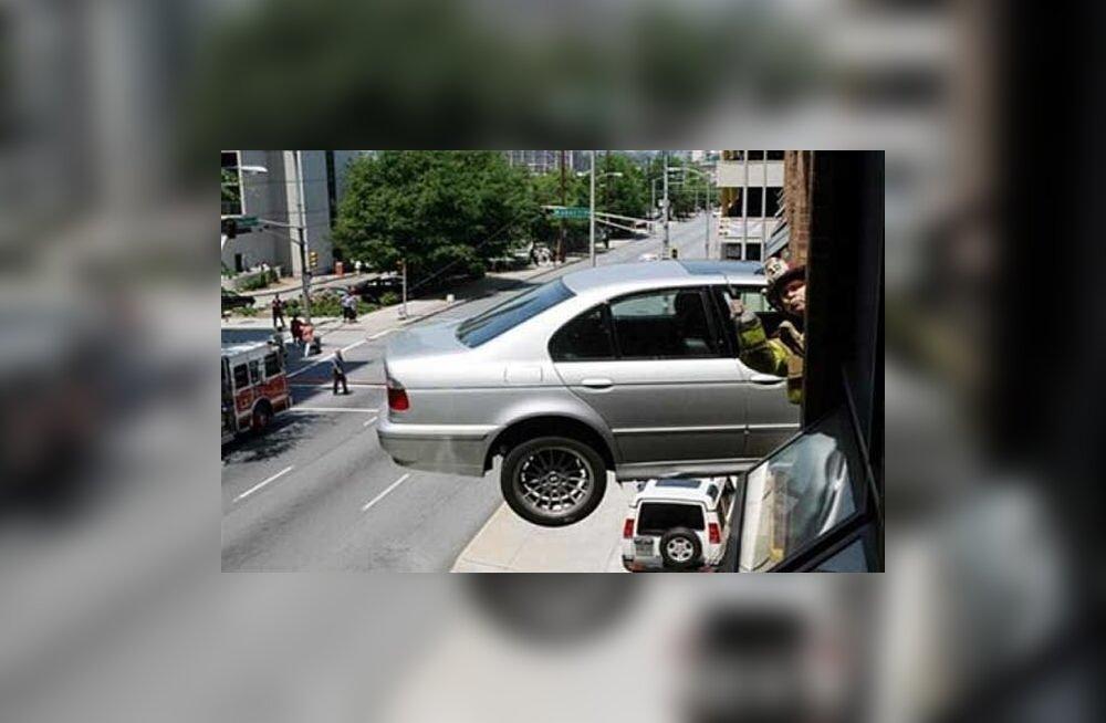 Lend-BMW?