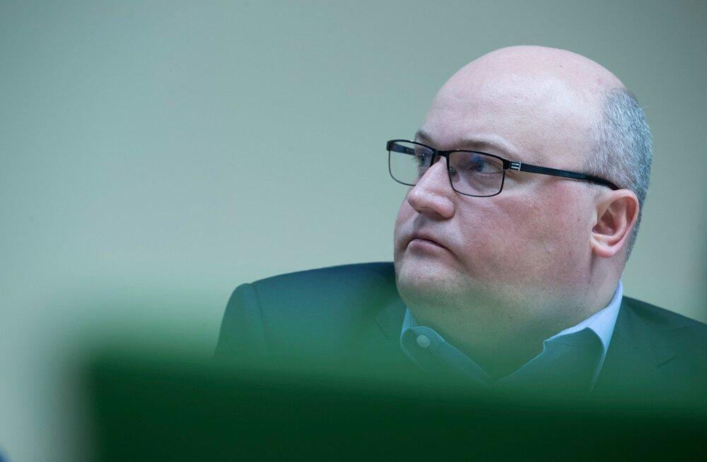 Eesti Energia kontserni 2018. aasta I kvartali majandustulemused.