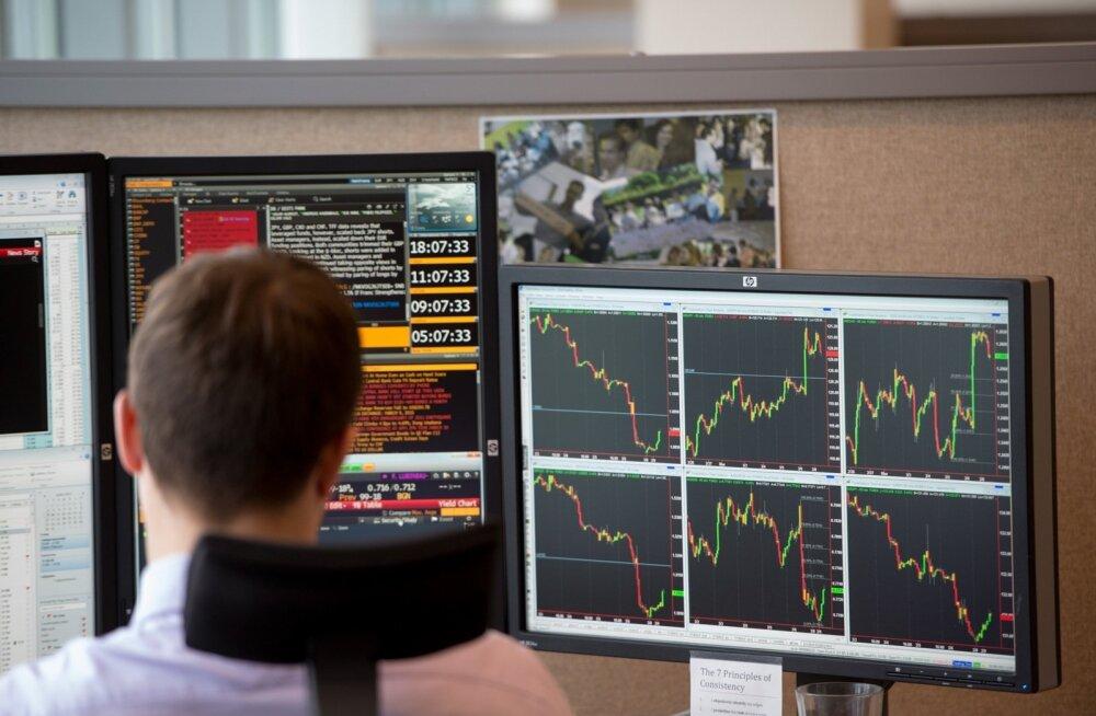 Maailmamajandus muutub. Vanasti oli pankurina kerge raha teenida. Nüüd on kasv aeglasem, intressimäärad madalamad, regulatsioonid karmimad ja raha teenida aina raskem, ütleb Peter De Keyzer.