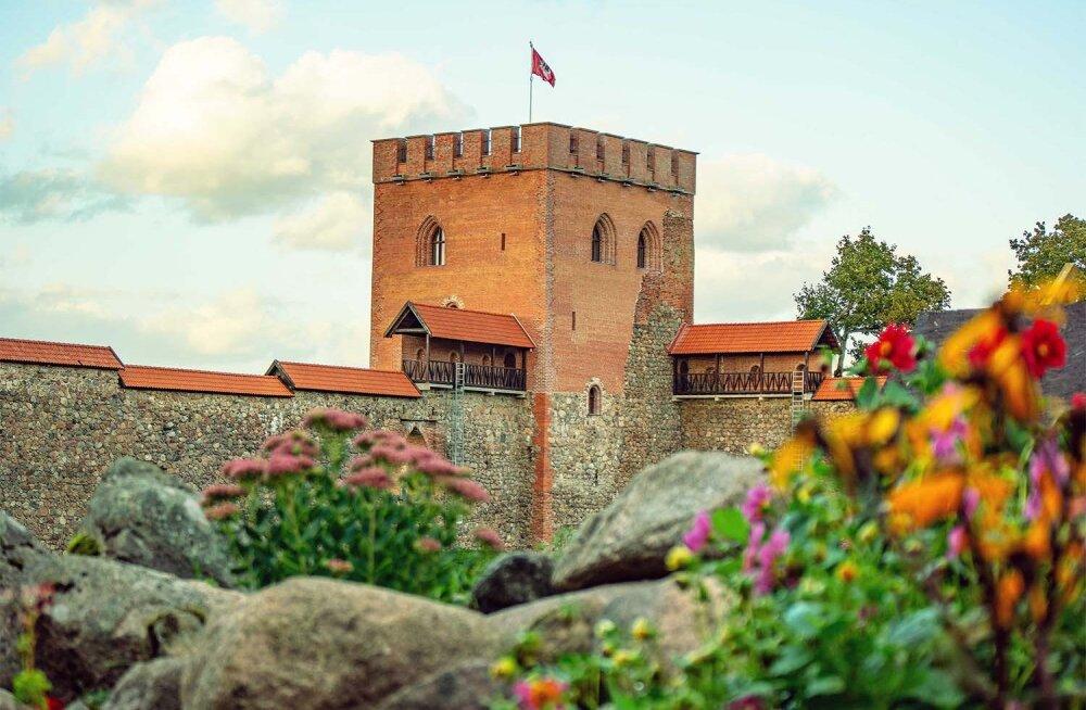 Sammudes mööda Vabaduse teed: mõisad ja lossid Leedus, mis edendasid vabaduseiha juba ammustest aegadest