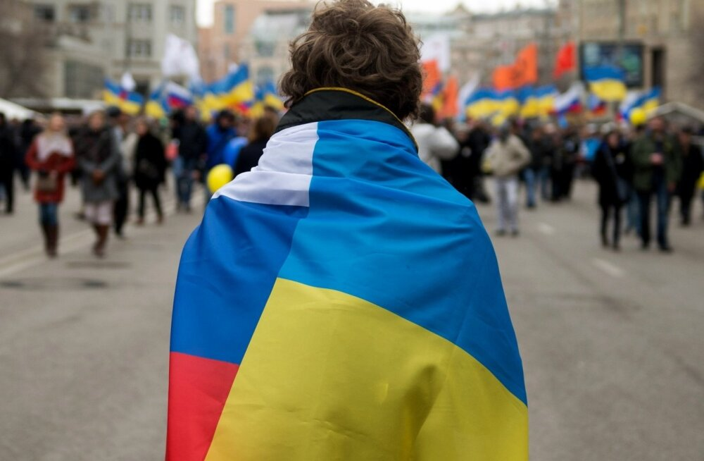 Moskva meeleavaldused