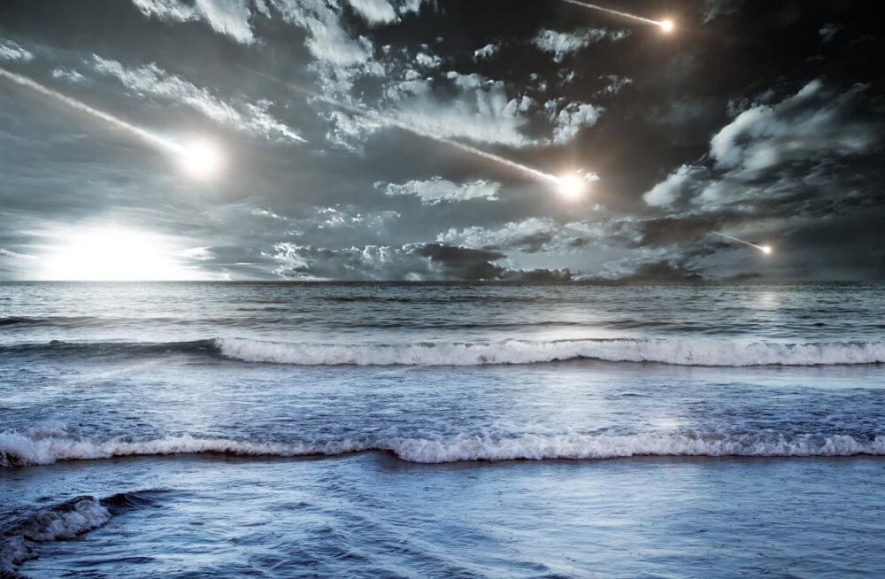Maalt leiti seitsme miljardi aasta vanust tähetolmu