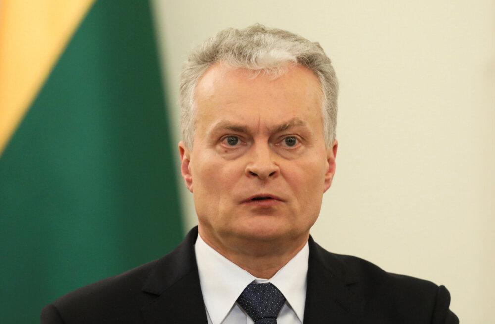 Президент Литвы: закон о национальных меньшинствах точно не повредит