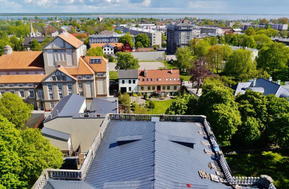 Kas airBalticu uus lennuliin loob turistidele uue lemmiksihtkoha Balti riikides?