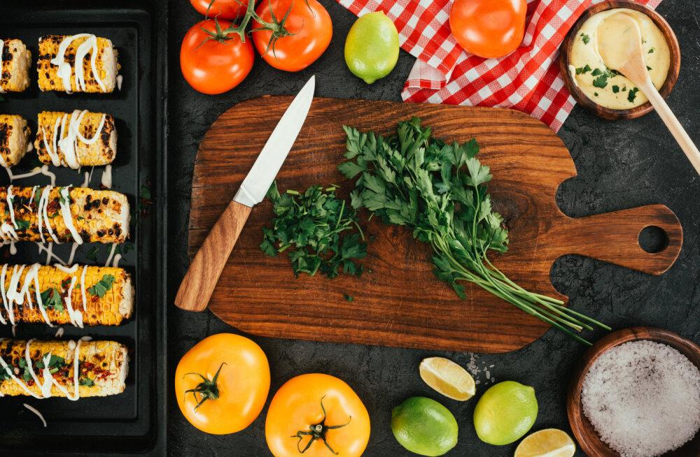 Vigala Sassi 10 soovitust tervislikuks toitumiseks ja enesetunde parandamiseks