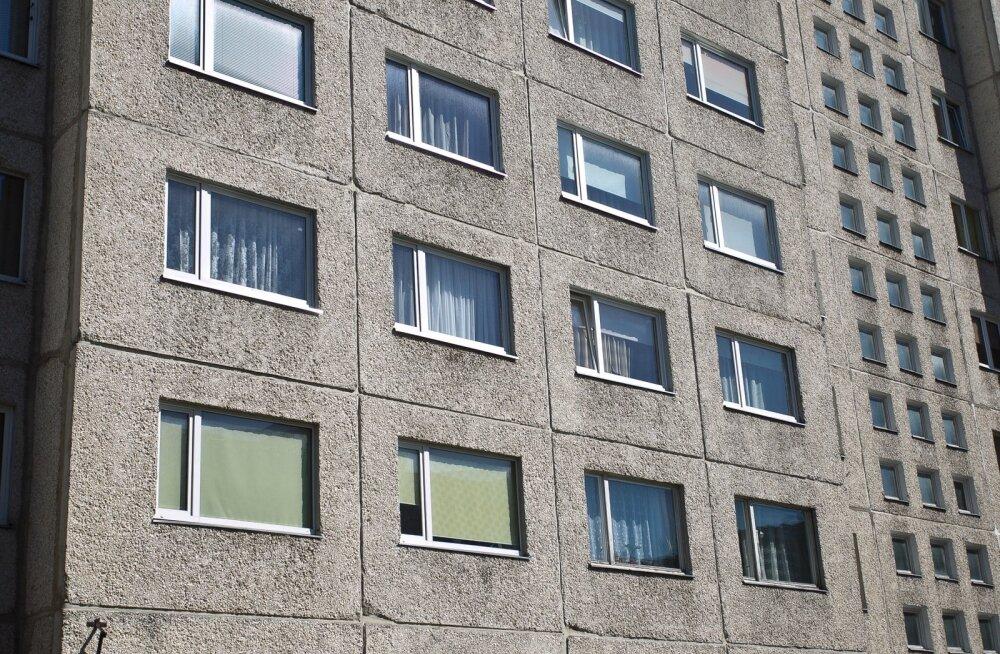 Kõiki, kes oma korteri üürile annavad, võib oodata 20% tulumaksusoodustus.