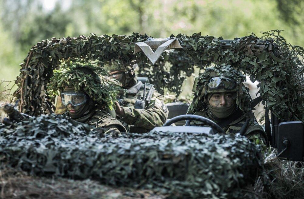 Doktoritöö uuris vähemusrahvusi sõdadevahelises Eesti sõjaväes