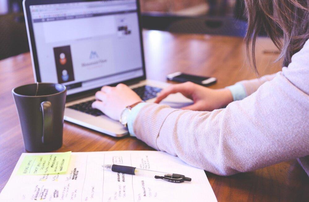 Richard Branson ja teised edukad annavad hüva nõu, kuidas töö juures produktiivsust tõsta