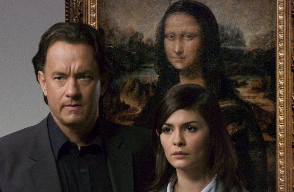 """Põneviku """"Da Vinci kood"""" ainetel: kas legendil Jeesuse lapsest võib olla mingi tõepõhi all?"""