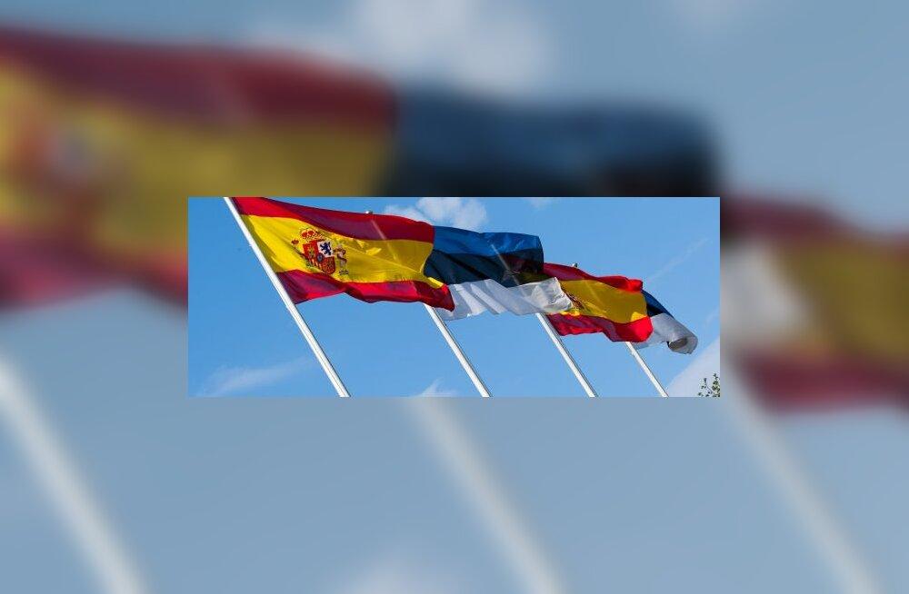 Hispaania saadik: mina Sildmäe saatust ei otsusta