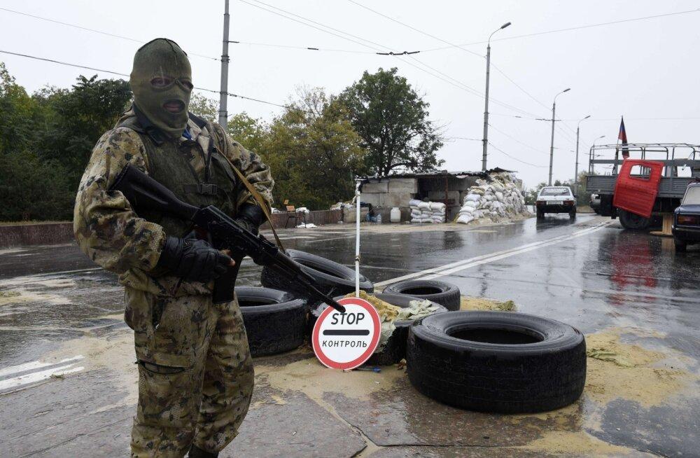 Uurimiskeskus: väljaantud medalid tõendavad, et Ukrainas on sõdinud üle 10 000 Vene sõjaväelase