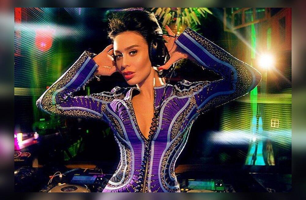 В Москве погибла DJ Жанна Рассказова