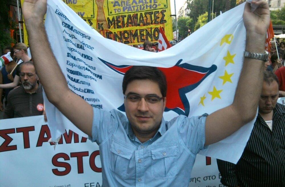 Valev Kald Kreekas