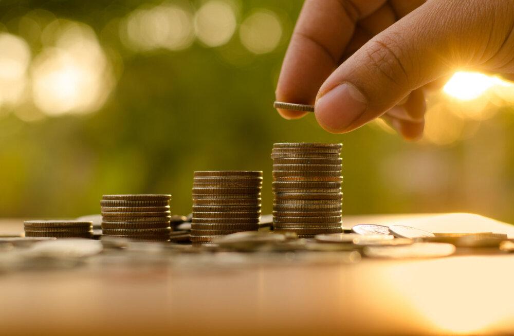 Naised, kas olete juba investeerimisega algust teinud? Põhjused, miks võiks sellele mõtlema hakata
