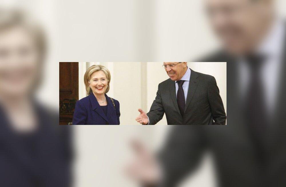 Клинтон не нашла оснований для размещения ПРО в Грузии
