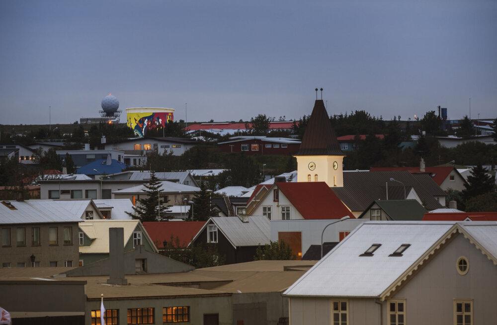 Bitcoini kaevandamisele võib Islandil tänavu kuluda rohkem energiat kui kõigil majapidamistel kokku