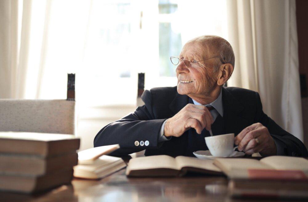Как позитивные эмоции влияют на память в пожилом возрасте?