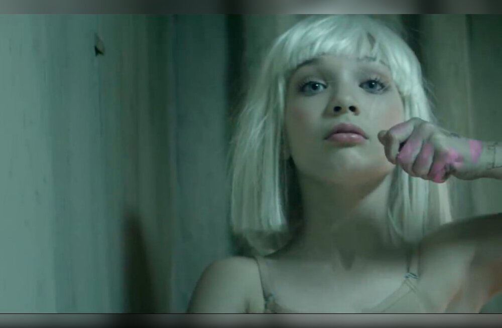 FOTOD | Uskumatu! Sia videotest tuntud tüdrukust on sirgunud kaunis noor neiu
