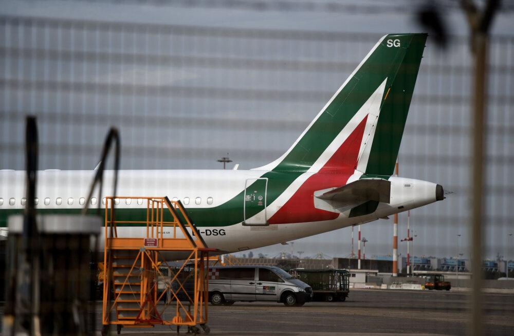Пассажирский самолет впервые выполнил рейс на растительном топливе