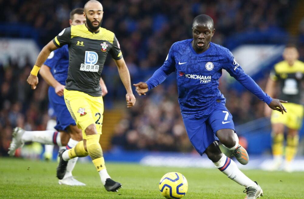 Koroonaviirust kartva Chelsea tähtmängija jaoks võib hooaeg läbi olla