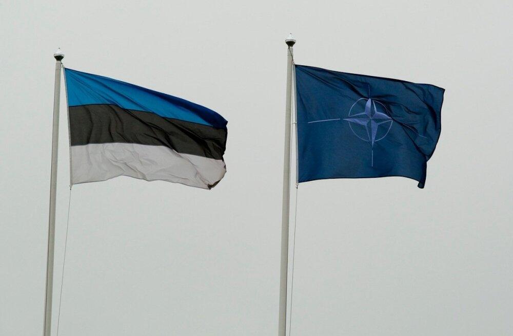 Справедливо ли распределяется нагрузка между союзниками по НАТО?