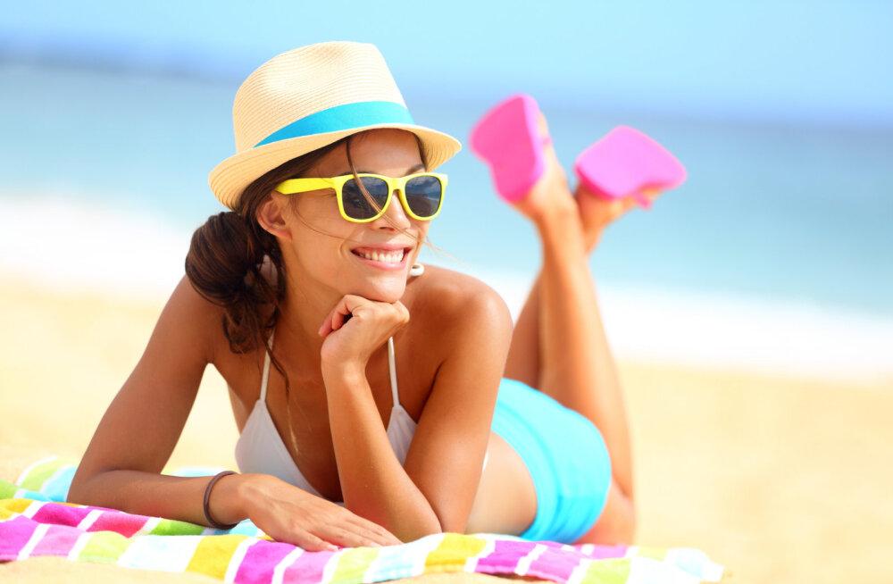 Uuringud kinnitavad, et õnnelikkusel on geneetiline eelsoodumus