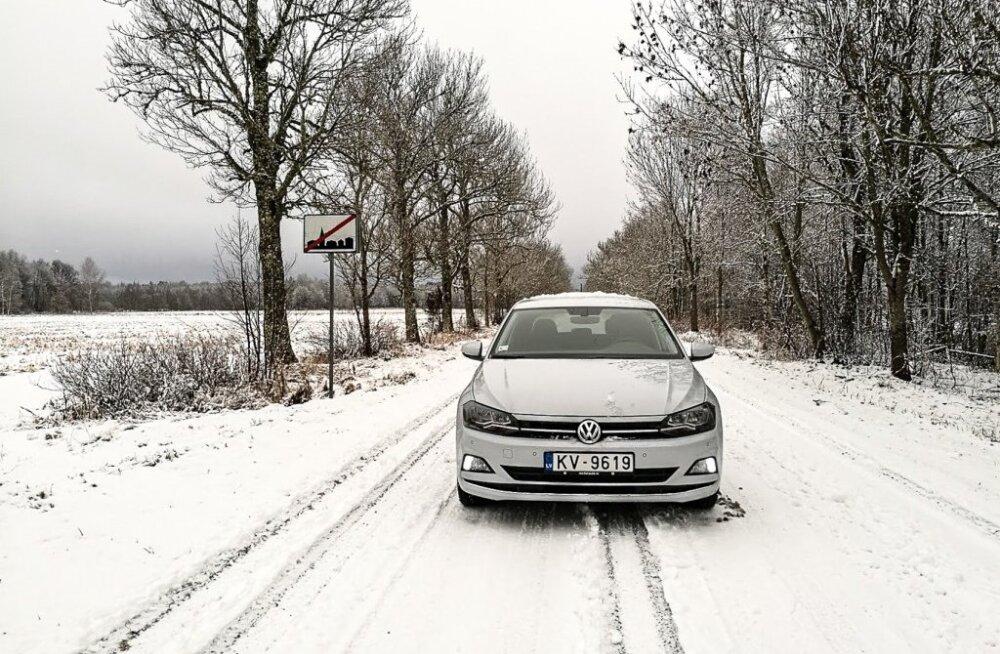 PROOVISÕIT | Volkswagen Polo – suureks kasvanud supermini