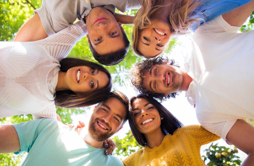 Muuda oma elu läbi heade suhete! John Maxwelli 21 suhtlemise reeglit, mis aitavad maailma paremaks muuta