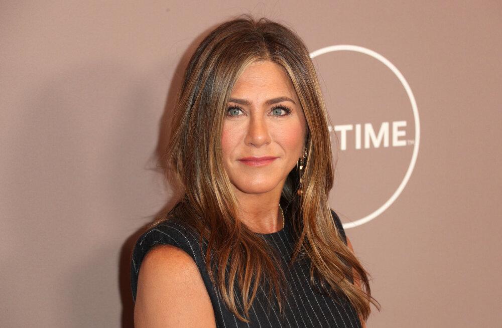 Jennifer Anistoni ilu saladus: lõpuks on teada, milliseid operatsioone staar teha on lasknud