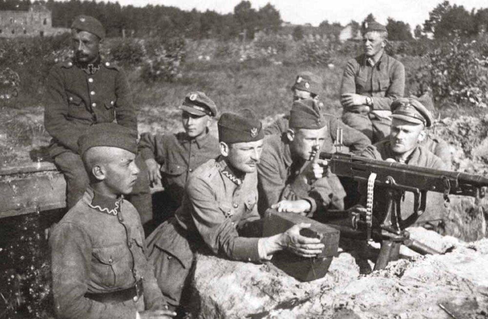 August 1920: kuidas Poola lõi Varssavi lahingus punaarmee tagasi