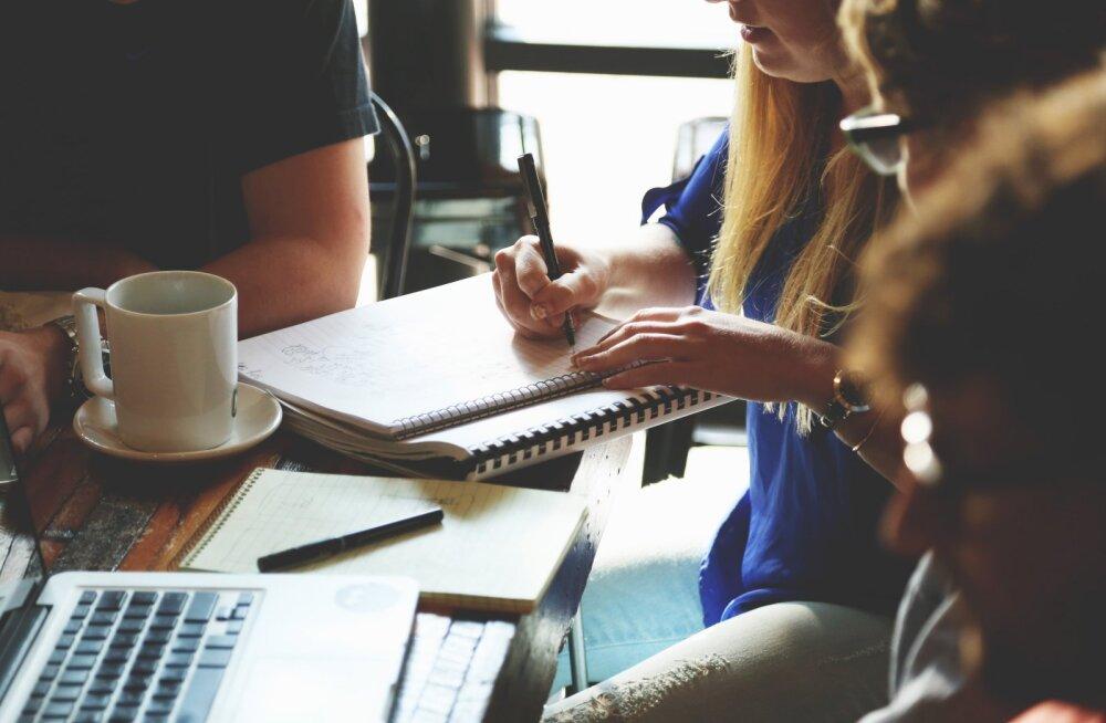 Как найти общий язык с новыми коллегами